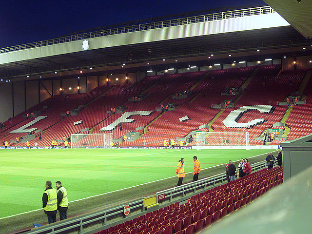 Kettle mag, anfield