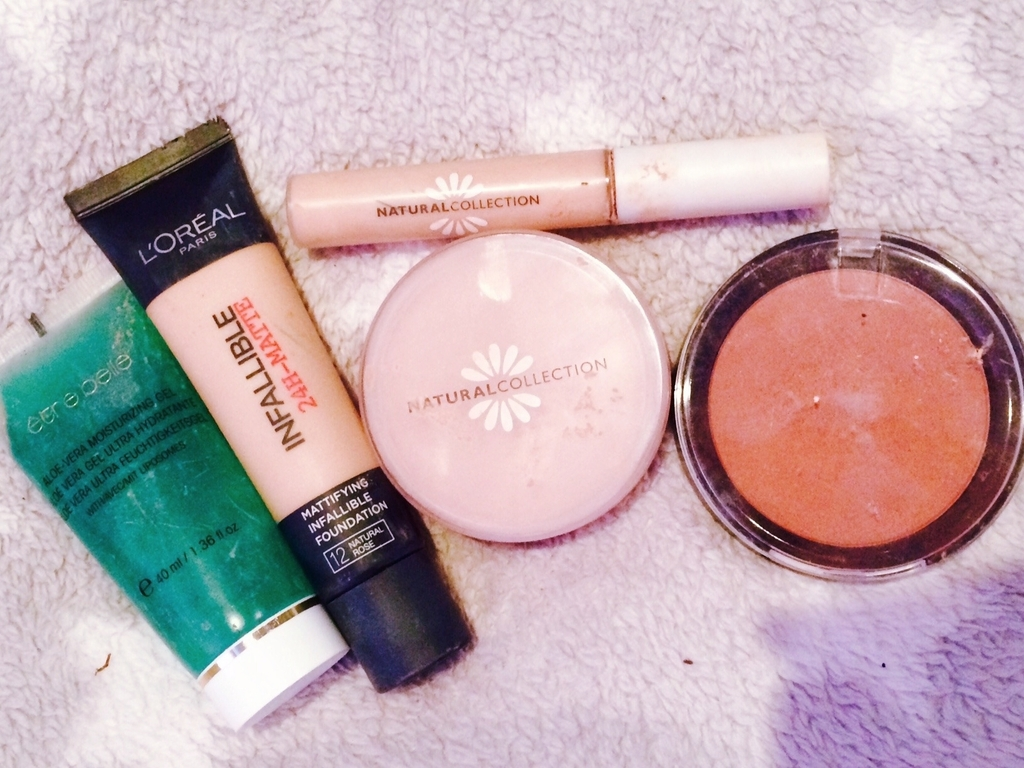 Laura Brown, Kettle Mag, Whats in my makeup bag, Image: Laura Brown