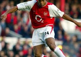 thierry henry, arsenal, retirement, charles low, kettlemag,