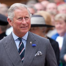Prince Charles, journalism, The Guardian, Alex Veeneman, Kettle Mag