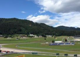 Red Bull Ring, Holly Wade, KettleMag, F1