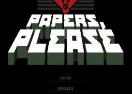 Kettlemag, Technology, Video Games, Papers Please