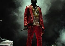 Kanye West, stage, tweets, twitter, list, music, rap, social media, controversy, kettle mag, sian bradley