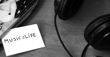 My Life In Music, Life, Music, writer, interview, Kettle Mag, Tayler Finnegan, Lorna Holland