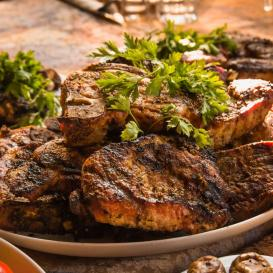 Ready meals, Valentine's Day, Cooking, Dinner, Restaurant, Food, Drink, Kettle Mag, Shayan Sacki