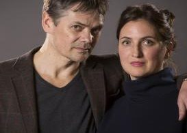Rob and Helen, The Archers, social media, Naomi Duffree, Kettle Mag