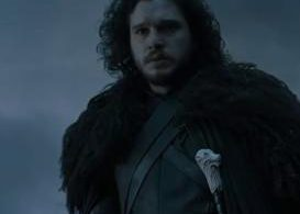 Jon Snow, The Red Woman, Game of Thrones, review, TV, Kettle Mag, Luke Gratton