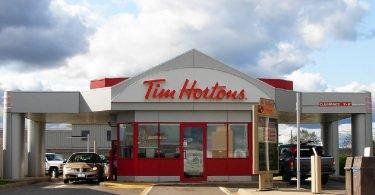 Tim Horton's, donuts, coffee, food and drink, Alex Veeneman, Kettle Mag