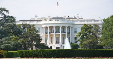 The White House, politics, world, United States, Alex Veeneman, Kettle Mag
