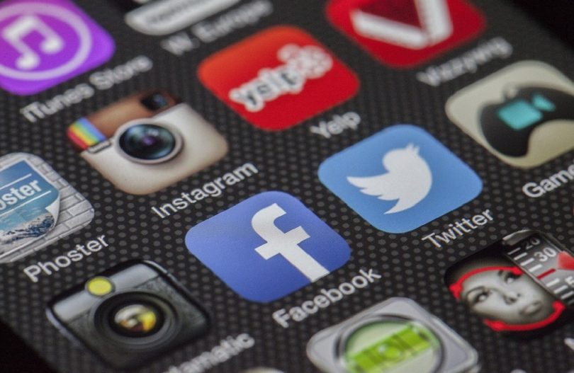 Twitter, elections, social media, Lucy Slater, Kettle Mag
