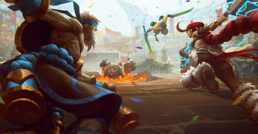 Battlerite, Preview, Competitive Gaming, Game, Gaming, Entertainment, Kettle Mag, Alex Jolly