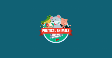 Political animals, interview, Ryan Sumo, EGX, Squeaky Wheel, US Election, Games, Gaming, Entertainment, Kettle Mag