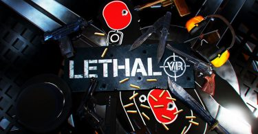Lethal VR, review, Light Gun, entertainment, gaming, Kettle Mag, Holly Jane