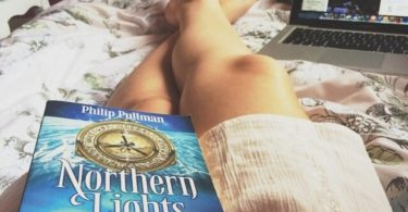 Books, Trilogy, Kettle Mag, Philip Pullman, Laura Noakes