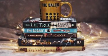 books, second hand, new, culture, Laura Noakes, Kettle Mag