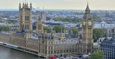 Parliament, House of Commons, politics, Amy Taylor, Kettle Mag