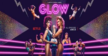 GLOW Netflix TV show review Leah Walker Kettle Mag