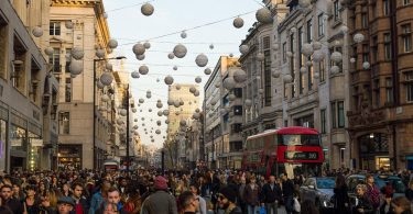 Black Friday, shopping, London, style, Jasmine Butler, Kettle Mag