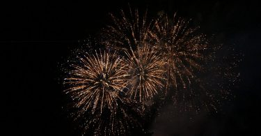 British Musical Fireworks Championship, Southport
