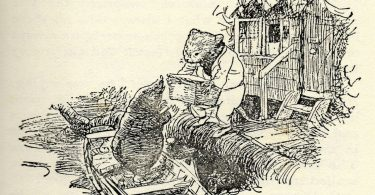 The Wind in the Willows by Kenneth Graeme