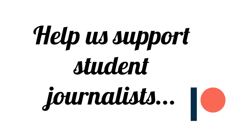 student journalists, kettle mag