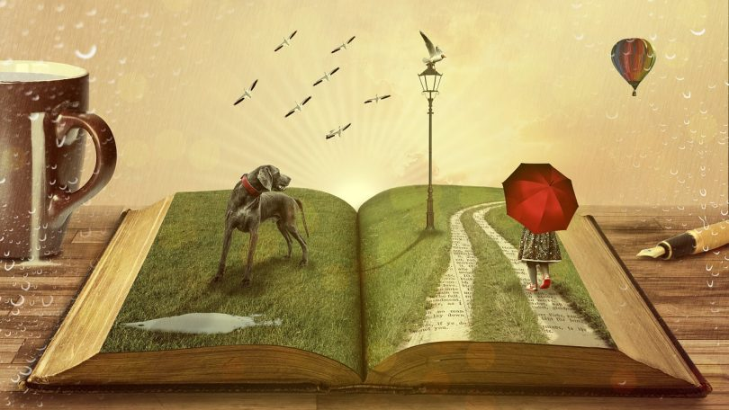 life lessons from books, kettle mag,