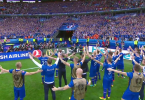 Iceland thunderclap, russia 2018, kettle mag