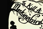 Cover for the paperback of To Kill a Mockingbird